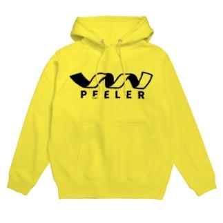 PEELER - 03 Hoodies