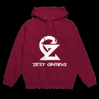Zest Gaming StoreのZest Gaming パーカーXXLサイズ用 フーディ
