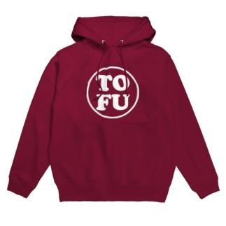「TOFU」金熊先輩モデル フーディ