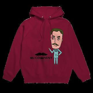 Mr.shopのミスターcolor Hoodies