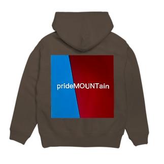 prideMOUNTain Hoodies