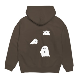 OBAKE Hoodies