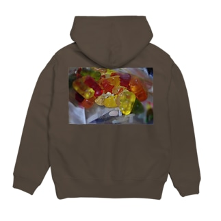 Gummy Hoodies