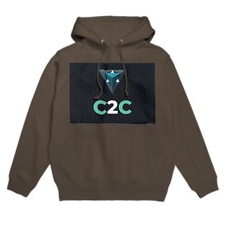 C2C Hoodies