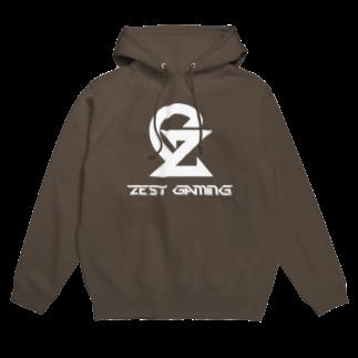 Zest Gaming StoreのZest Gaming  パーカーS〜XLサイズ フーディ