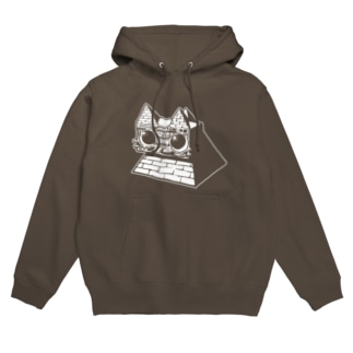 Kittyright Liberation Front Hoodies