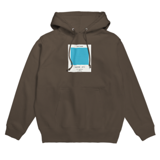 j_suiのcolor #673C Hoodies