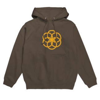 Official logo Hoodies