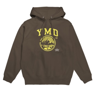 YMD(山田) Hoodies