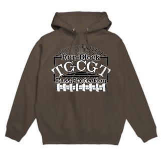TGCGT-OL Hoodies