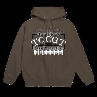 PB.DesignsのTGCGT-OL Hoodies