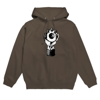 POISONHAND Hoodies