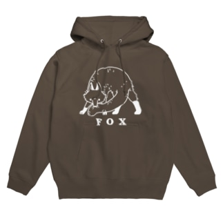 FOX! Hoodies
