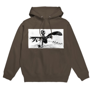 mind web escape Hoodies