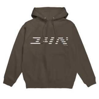"ユリペ""Yullippe""2(W) Hoodies"
