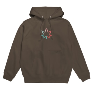 いとめる軒のJapanese Maple Hoodies