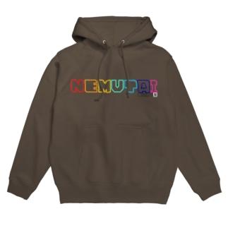 NEMUTAI Hoodies