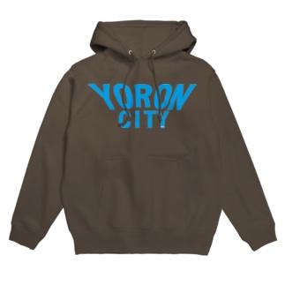 YORONCITY Hoodies