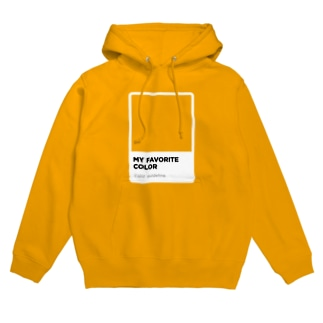 COLOR CHIP Hoodies