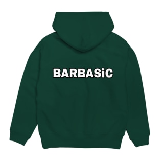 BARBASiC 13(ver.2) Hoodies