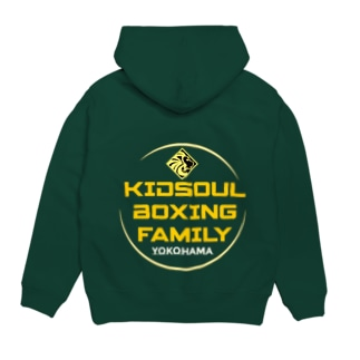 KAWAIIAN GOLD Hoodies