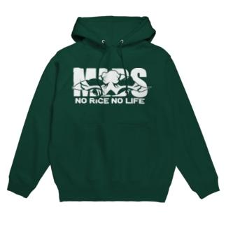 MLDS ver.01 Hoodies