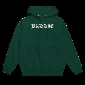 Original_Baddie_ClubのBADDIE🌹 Hoodies