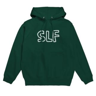 SLF Hoodies