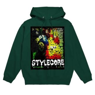 STYLECORE s-5 Hoodies