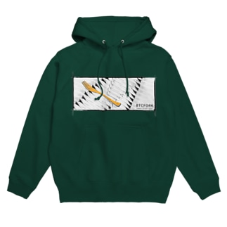 BTCFORK by BFM33211 Hoodies