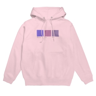 COLOR CHART by DODU Hoodies