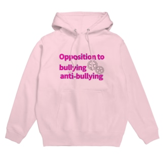 pinkshirtday Hoodies