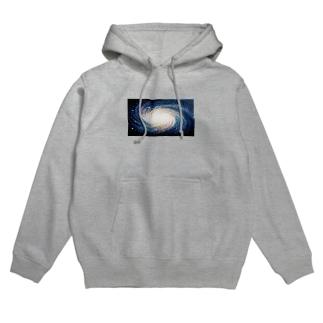 Galaxy Hoodies