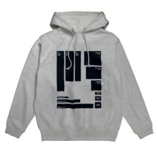 BANNER SIZE Hoodies