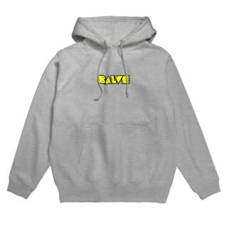 BALVE Hoodies