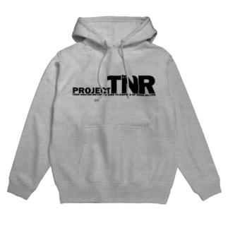 PROJECT TNR Hoodies