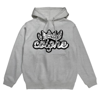colone_NO.1 Hoodies