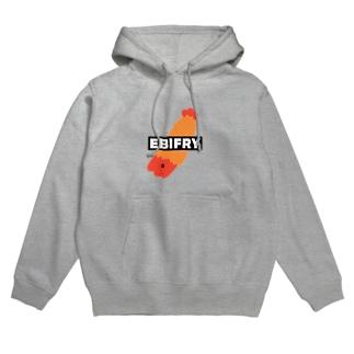 EBIFRY Hoodies