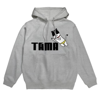 TAMA Hoodies