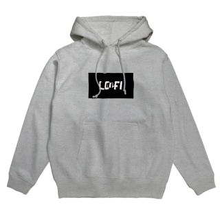 LoFi Hoodies