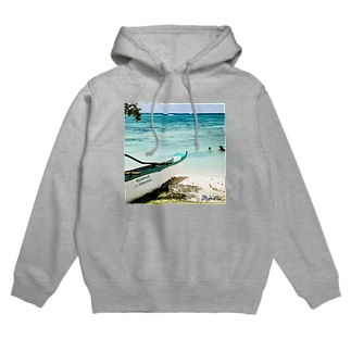 AlohaSol Original Photo Hoodies