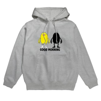 Good Morning! Hoodies