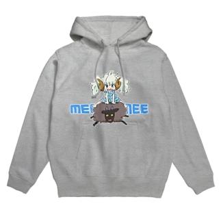 MEEMEE2 フーディ