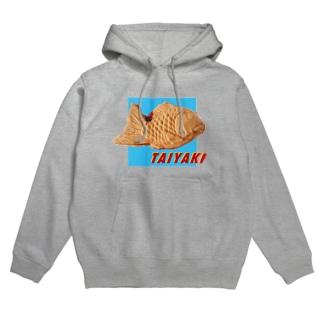 TAIYAKI Hoodies