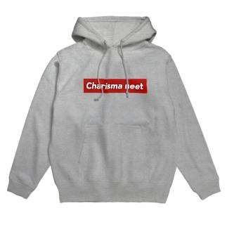 Charisma neet(Sup風) Hoodies