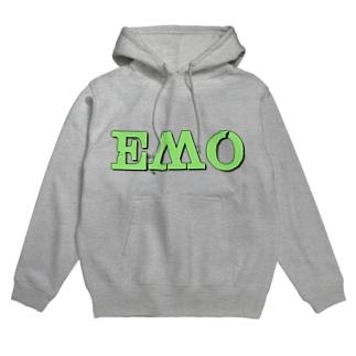 EMO(エモ) Hoodies