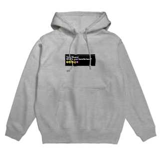Taco StationのTaco Station Hoodies