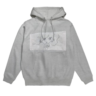 SHINGiRL Hoodies