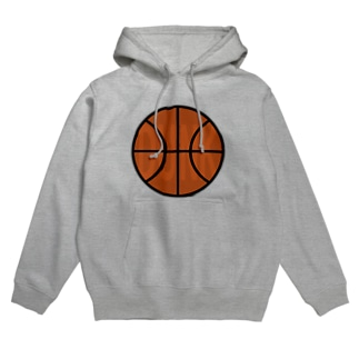 バスケットボール Hoodies