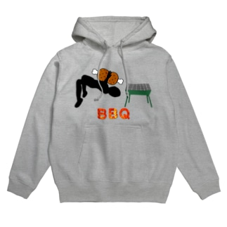 BBQ Hoodies
